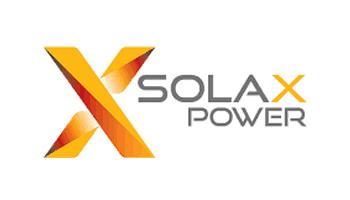 X Solax Power