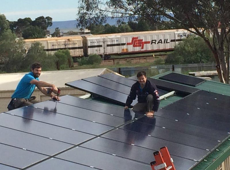 best Solar Company Adelaide
