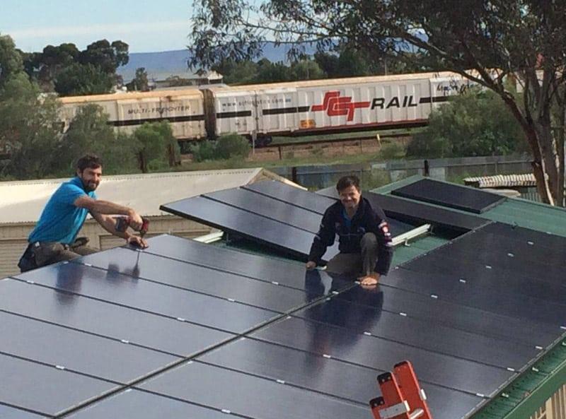 best Solar Company Adelaide