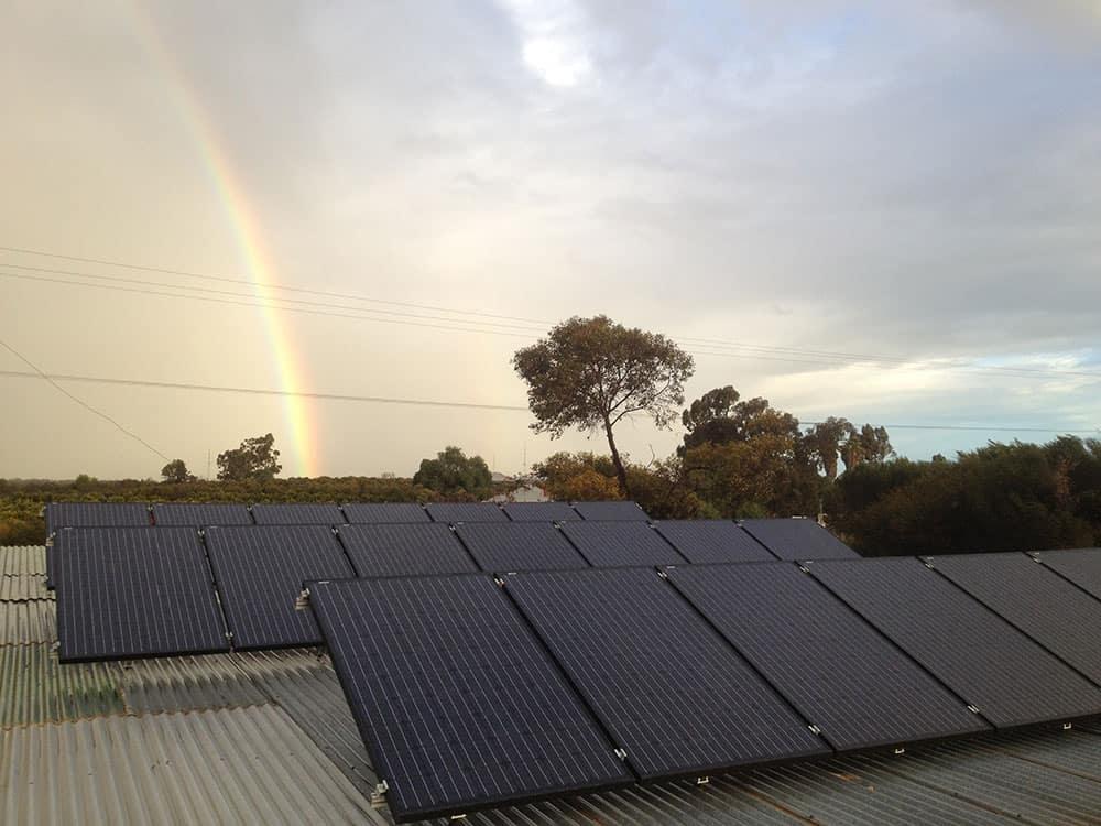 Solar Company Adelaide