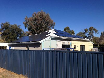 hybrid solar sydney
