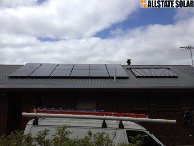 off grid solar adelaide
