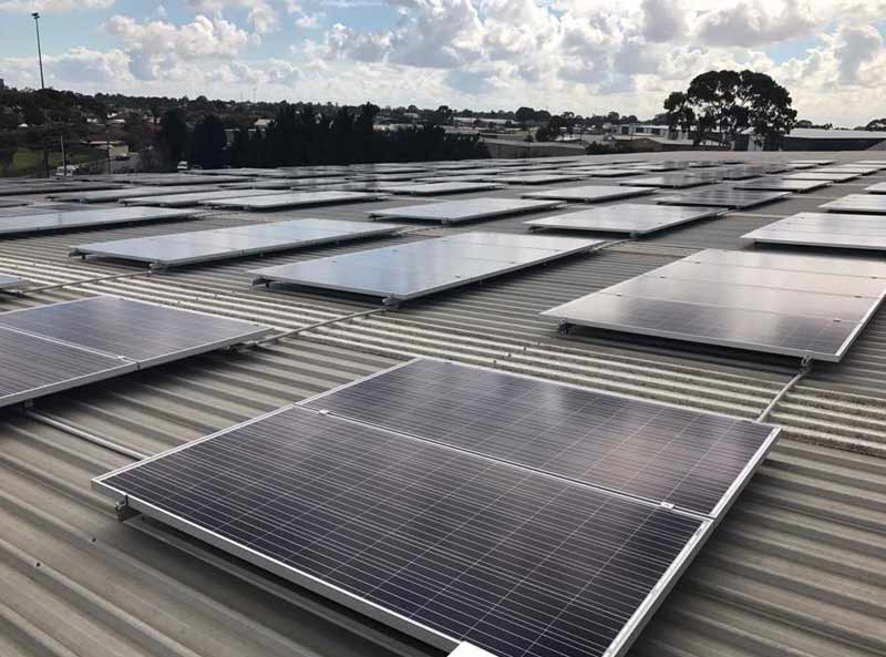 battery storage systems sydney