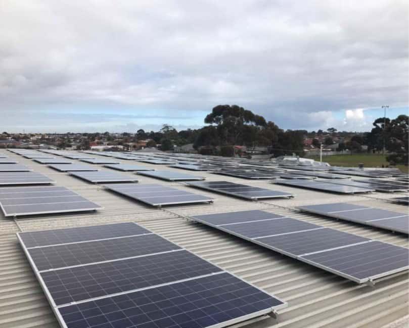 Hybrid Solar Adelaide