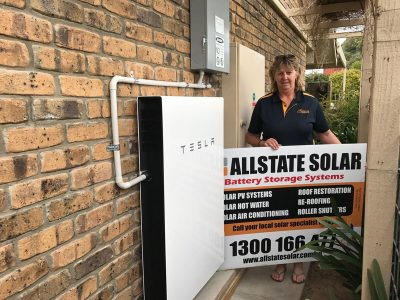sa government home battery subsidy