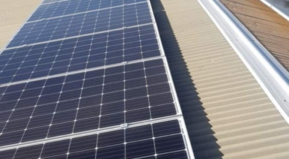 Solar Sydney