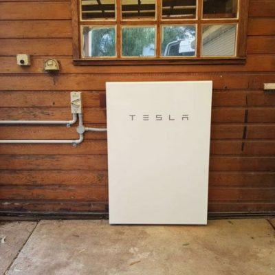 Tesla Powerwall 2 Sydney